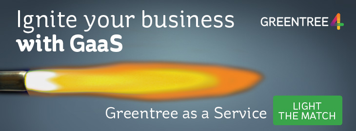 Greentree Deployment Options